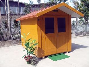 Vendita casette in alluminio per giardino che non hanno bisogno di alcuna manutenzione nel tempo - Casette da giardino in alluminio ...