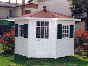 Vendita casette in alluminio per giardino che non hanno for Vendita palme da giardino prezzi